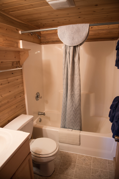 Northern Minnesota Resort 2 Bedroom Cabin Amp Loft On Lake