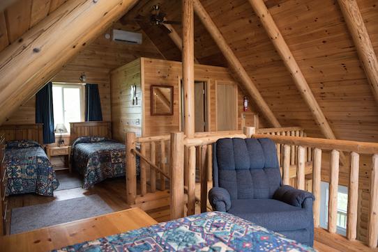 Private Cabin Rentals Lake Vermilion Mn Private Island