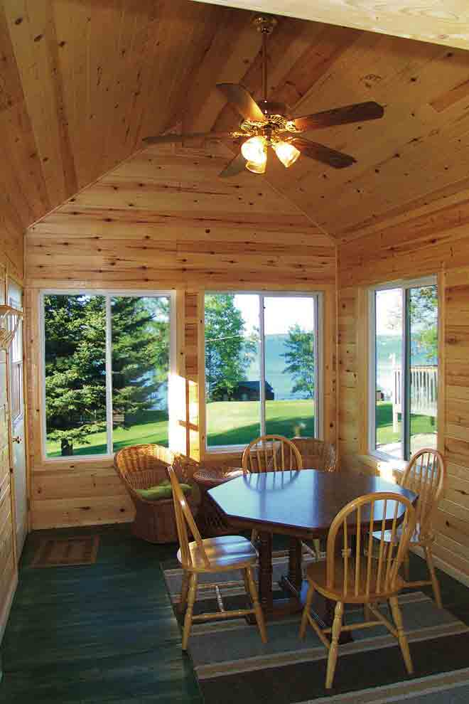 Minnesota Rentals Perfect Cabins For Your Family Vacation