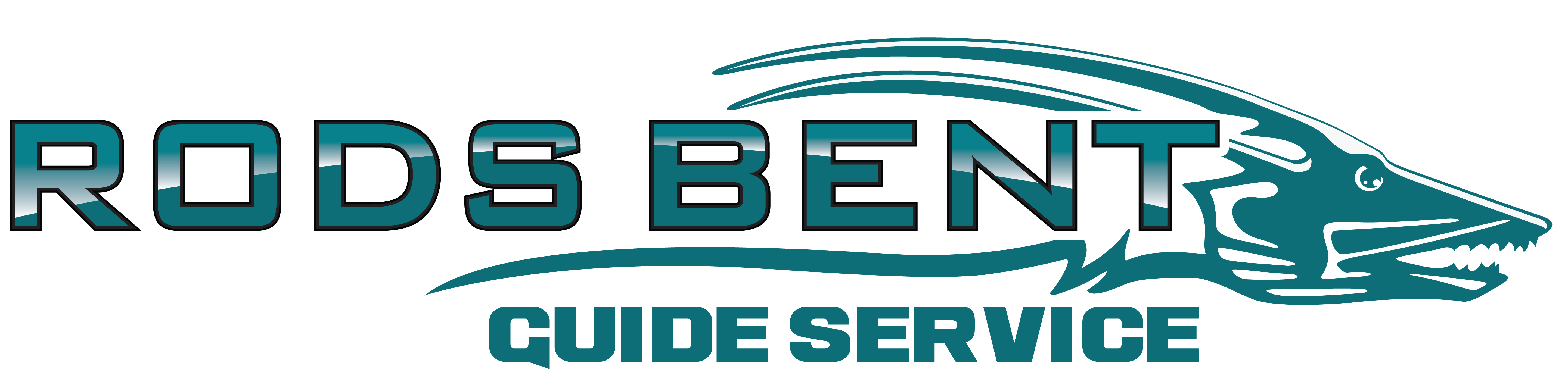 Rodsbent Guide Service Logo