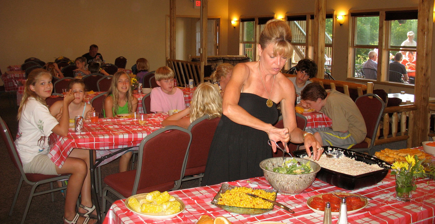 Minnesota Weddings Family Reunions Or Events At Pehrson Lodge