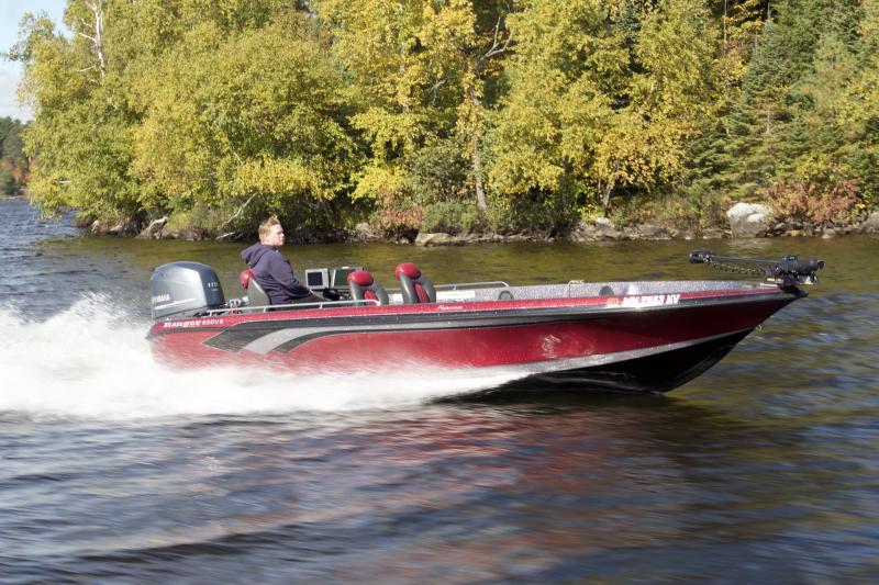 Lake Vermilion Boat & Motor Rentals