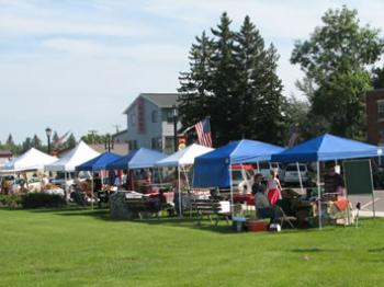 The Cook Area Farmers Market