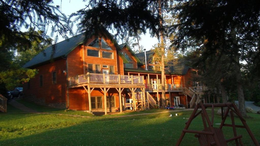 Family Reunion Cabin Rental