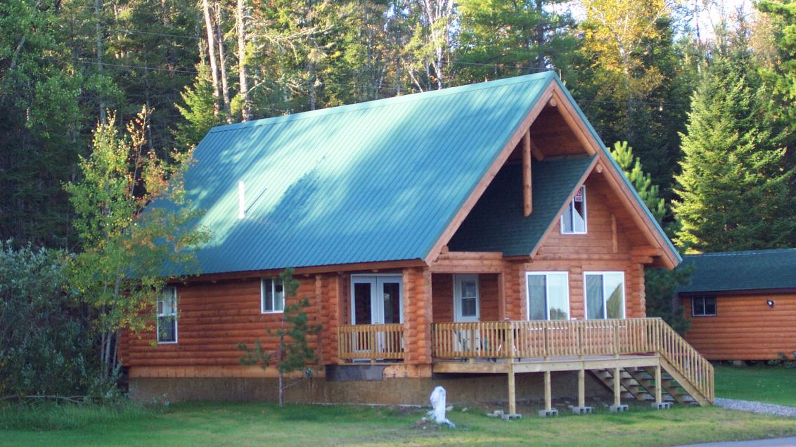 Pehrson Lodge Cabins